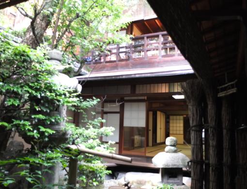 円居 in 京都~玄想庵~