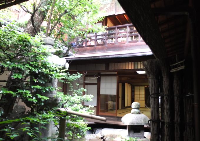 京都へ参ります!